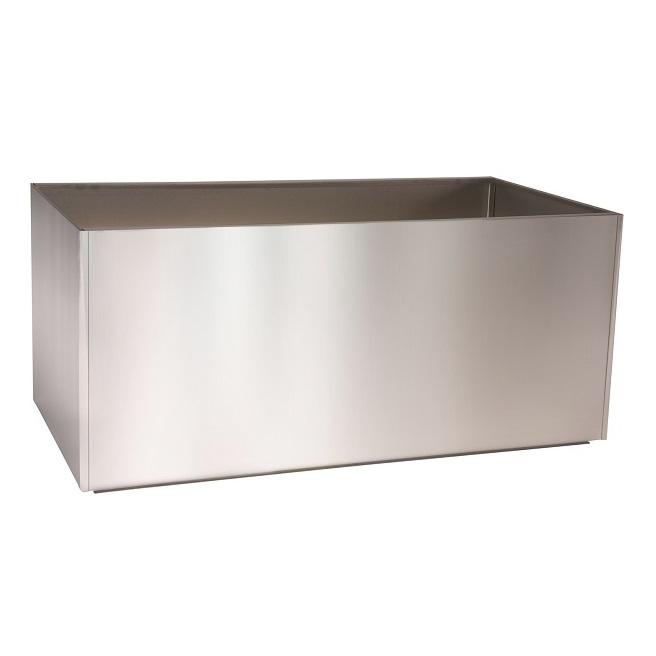 Nice Stainless Steel Trough